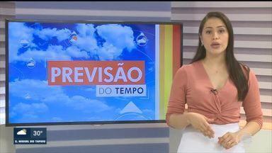 Veja como fica o tempo nesta quinta (31) em todo o Piauí - Veja como fica o tempo nesta quinta (31) em todo o Piauí