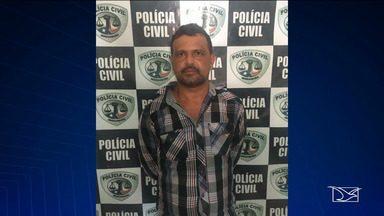 Polícia prende professor suspeito de tráfico de drogas no Maranhão - Prisão de Francisco Carlos Silva de Oliveira, de 41 anos, aconteceu na cidade de Santa Luzia.