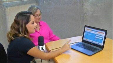 Rede Estadual de Ensino disponibiliza aplicativo - Pais poderão acompanhar vida escolar dos filhos pela internet.