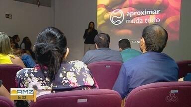 Grupo Rede Amazônica promove ação para encontrar crianças desaparecidas - Aplicativo 'Tô na Rede' será uma das ferramentas utilizadas para ajudar a encontrar jovens e crianças desaparecidas.