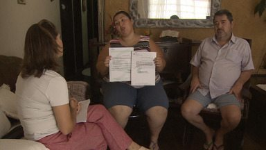 Moradores de São José reclamam de demora para conseguir consultas oftalmológicas - Eles pedem ajuda.