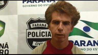 Júri popular condena homem que matou mulher com taco de beisebol em 2017 - Anderson Barboza foi condenado a 25 anos de prisão pela morte de Juliana Nunes.