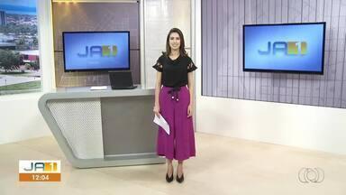 Confira os destaques do JA1 desta sexta-feira (1º) - Confira os destaques do JA1 desta sexta-feira (1º)