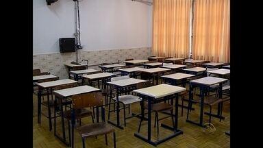Número de alunos na rede estadual diminui em todo o Rio Grande do Sul - A redução chega a 40% nos últimos 15 anos.
