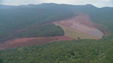 MPE instaura inquérito civil para apurar a segurança das barragens de rejeitos de minério - Em Corumbá.