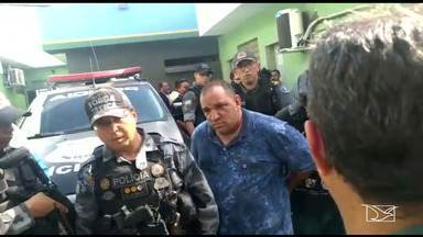 Policial do Maranhão mata outro PM em Teresina - Motivação teria sido uma discussão de trânsito.