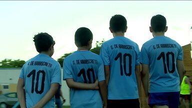 Conheça a história de Arrascaeta, a contratação mais cara da história do futebol brasileiro - Conheça a história de Arrascaeta, a contratação mais cara da história do futebol brasileiro