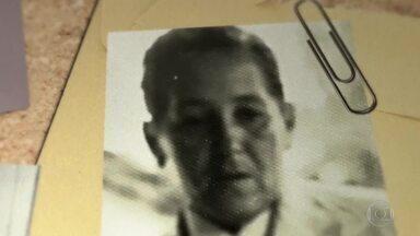 Psiquiatra analisa história e explica por que Lourival era um homem transgênero - O Fantástico exibiu uma reportagem sobre a história de Lourival, que nasceu com corpo feminino, viveu décadas como homem e agora não pode ser enterrado. O médico psiquiatra Daniel Mori, do Ambulatório Transdisciplinar de Identidade de Gênero e Orientação do Instituto de Psiquiatria do Hospital das Clínicas de São Paulo, analisou a história e explicou por que Lourival era um homem transgênero