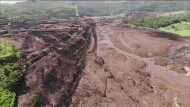 Sobe para 150 o número de mortes confirmadas na tragédia de Brumadinho - Funcionários da Vale e engenheiros da empresa alemã que atestaram a segurança da barragem que desabou e foram presos na semana passada podem deixar a prisão a qualquer momento.