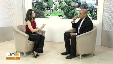 Especialista fala sobre oportunidades de estágio - Especialista fala sobre oportunidades de estágio