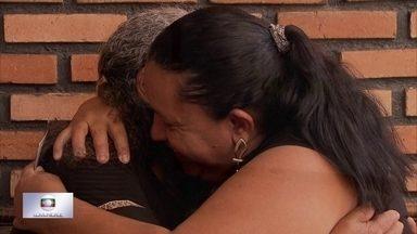 Irmãs se reencontram após cinco anos - A Globo promoveu o reencontro entre as duas irmãs. Elas não se viam há cinco anos. Hospital da Criança cresce e mostra que é possível oferecer atendimento de qualidade na rede pública.
