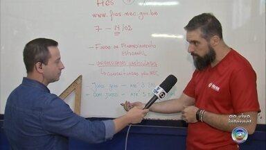 TEM Notícias explica como se inscrever na faculdade com o Fies - TEM Notícias explica como se inscrever na faculdade com o Fies.