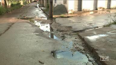 Convênio treina técnicos e funcionários de órgãos do MA para fiscalizar saneamento básico - Até o fim do ano todos os municípios brasileiros têm que ter aprovado o Plano de Saneamento Básico.