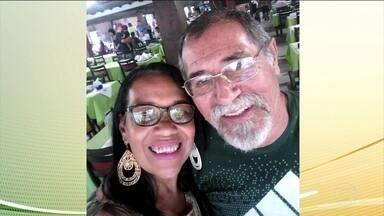 Sobe para sete o número de mortos por causa de temporal no RJ - Áureo Paes, 60 anos, morava na casa em Barra de Guaratiba que foi atingida por deslizamento de terra. Na mesma residencia também faleceram a sua esposa e seu filho mais velho. O filho mais novo esta internado.