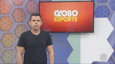 Assista o Globo Esporte MT na íntegra - 09/02/19 - Assista o Globo Esporte MT na íntegra - 09/02/19
