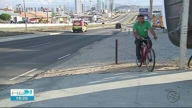 Procura por bicicletas aquece vendas no setor - Para alguns, ela representa um meio de transporte, para outros é um lazer.