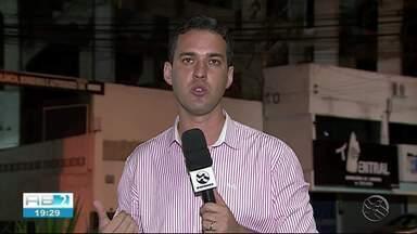 Central se prepara para enfrentar o Afogados no Campeonato Pernambucano - Partida será realizada no Lacerdão, em Caruaru.