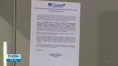 CRM e Coren desinterditam clínica médica da UPA Fernando Franco - terdição continua em outras especialidades, como a pediatria.