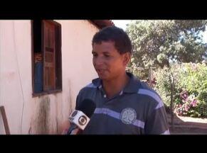 Atividades de mineradora que funciona em Riacho dos Machados preocupa moradores - Rompimento da Barragem de Brumadinho trouxe alerta para outras barragens do estado.