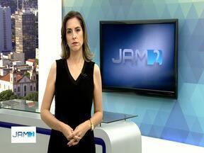 Confira a íntegra do JAM 2 deste sábado, 9 de fevereiro de 2019 - Assista o telejornal.