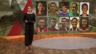 Conheça as histórias dos 10 jogadores mortos no incêndio do CT do Flamengo - Incêndio na madrugada da última sexta-feira (8) interrompeu os sonhos de 10 jovens jogadores da base do Flamengo. Conheça as histórias de cada um deles.