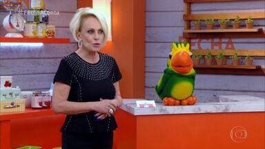 Programa de 11/02/2019 - Confira as emoções da semifinal do 'Fecha a Conta Bolo'! Mayron e Bruna vão disputar a finalíssima do reality nesta terça-feira