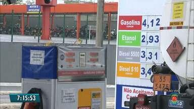 Procon divulga pesquisa sobre preço dos combustíveis em Campina Grande - Veja como estão os preços por lá.