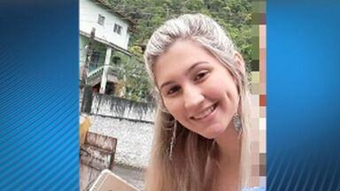 Jovem vítima de explosão e incêndio em apartamento morre em São José - Ela teve 70% do corpo queimado durante serviço de impermeabilização de sofá.