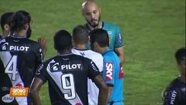 Em jogo polêmico, Ponte Preta sai da Copa do Brasil e promete recorrer ao STJD - Em jogo polêmico, Ponte Preta sai da Copa do Brasil e promete recorrer ao STJD