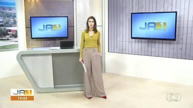 Confira os destaques do JA1 desta quarta-feira (13) - Confira os destaques do JA1 desta quarta-feira (13)