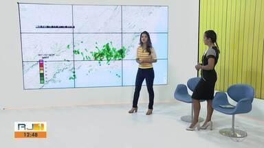 Cidades do interior do Rio ficam em alerta devido a previsão de chuvas; confira o tempo - Assista a seguir.