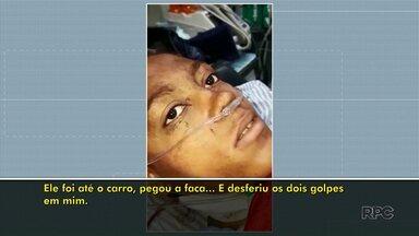Polícia conclui inquérito sobre a jovem morta, em Marialva - O suspeito do crime é o ex-companheiro que está preso.