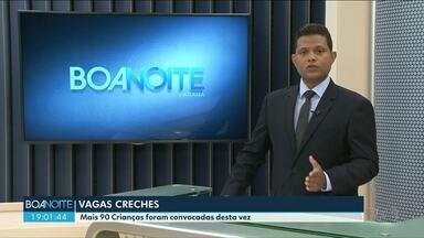 Prefeitura de Umuarama faz quarta chamada do Fila Única - Mais 90 Crianças foram convocadas desta vez.