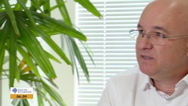 """Irregularidades denunciadas por prefeito em secretarias de Viamão viram alvo de inquéritos - Chefe do Executivo diz que servidores fazem """"sabotagem"""" na administração pública."""