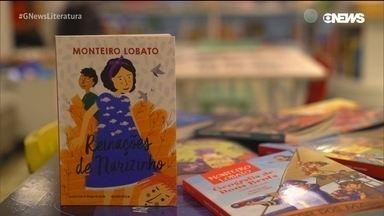 Monteiro Lobato para todos