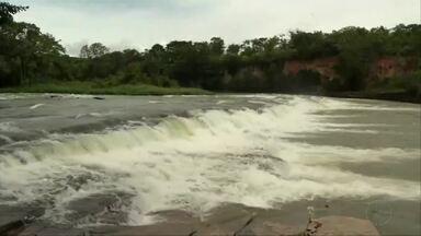 Consumo de água no Rio Paraopeba é suspensa após rompimento da barragem Brumadinho - Moradores da Região Central de Minas estão temerosos com o risco de contaminação.
