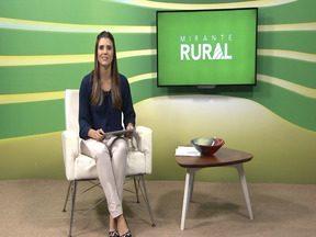 Mirante Rural Retrospectiva: íntegra de 17 de fevereiro - Confira as reportagens que foram destaque em 2018 no Mirante Rural.