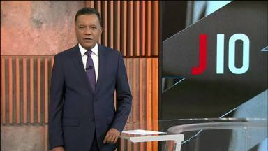 Jornal das Dez – Edição de segunda-feira, 18/02/2019