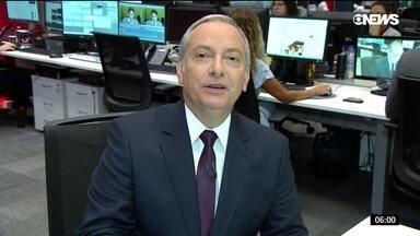 GloboNews Em Ponto - Edição de terça-feira, 19/02/2019