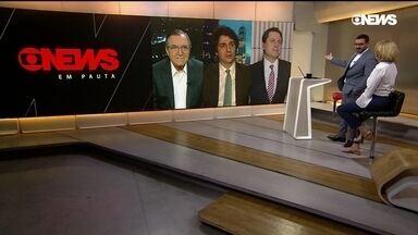 GloboNews em Pauta - Edição de quinta-feira, 21/02/2019
