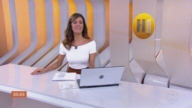 Hora 1 - Edição de sexta-feira, 22/02/2019 - Os assuntos mais importantes do Brasil e do mundo, com apresentação de Monalisa Perrone