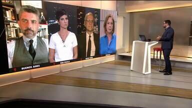 GloboNews em Pauta - Edição de sexta-feira, 22/02/2019