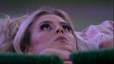 Isabella dispara sobre Elana: 'Melhore, seja gente' - Isabella dispara sobre Elana: 'Melhore, seja gente'