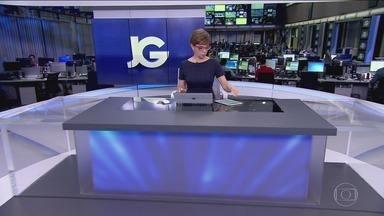 Jornal da Globo - Edição de terça-feira, 26/02/2019 - As notícias do dia com a análise de comentaristas, espaço para a crônica e opinião.