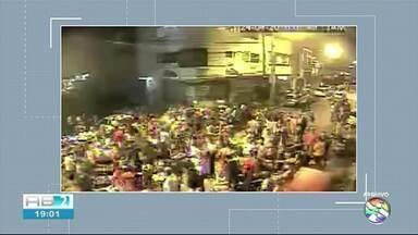 Ministério Público realiza reunião para falar sobre Rua Silvino Macedo em Caruaru - Moradores e comerciantes participaram da ocasião.
