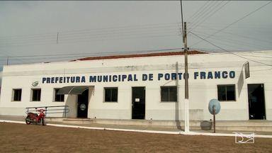 Polícia investiga denúncias em folha de pagamento na Prefeitura de Porto Franco - Irregularidades teriam ocorrido na antiga gestão municipal, onde mais de 100 processos administrativos devem ser abertos para investigar as fraudes.