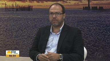 Chefe de comunicação do INSS esclarece as dúvidas sobre aposentadoria e o BPC - Marcelo Lima responde as perguntas dos telespectadores.