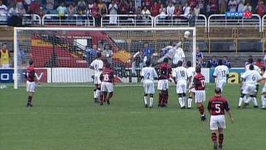 Vozes - Luis Roberto - Gol do Pet - Flamengo 3 x 1 Vasco