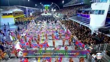 Confira a letra do samba-enredo da Império da Casa Verde - Confira a letra do samba-enredo da Império da Casa Verde.