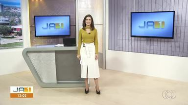 Confira os destaques do JA1 desta segunda-feira (4) - Confira os destaques do JA1 desta segunda-feira (4)